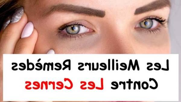 anti cerne peau noire