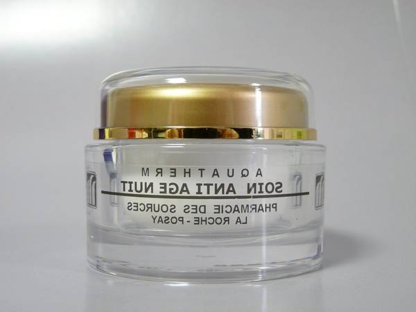 Serum anti age bio