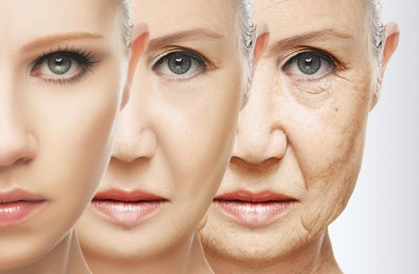appareil anti age visage