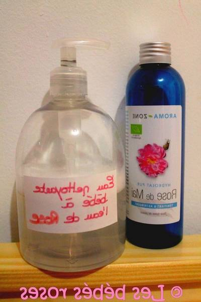 jonzac eau micellaire