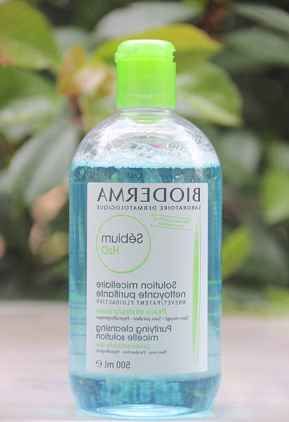 shampoing micellaire
