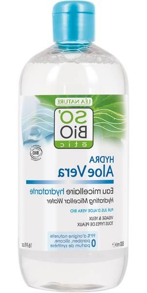 eau micellaire so bio
