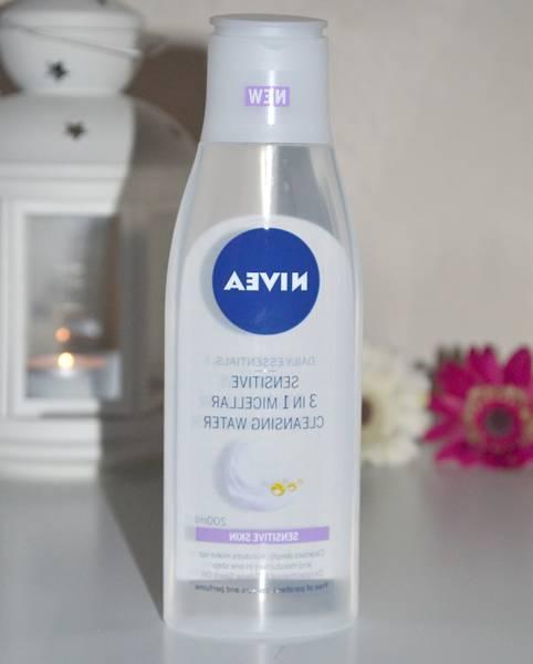 uriage eau micellaire