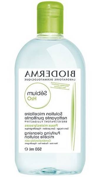 Lotion micellaire