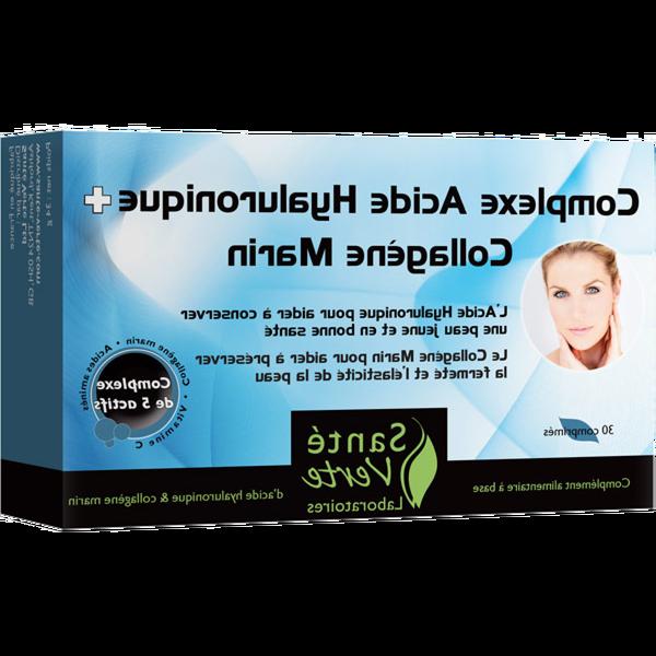 Acide hyaluronique cheveux