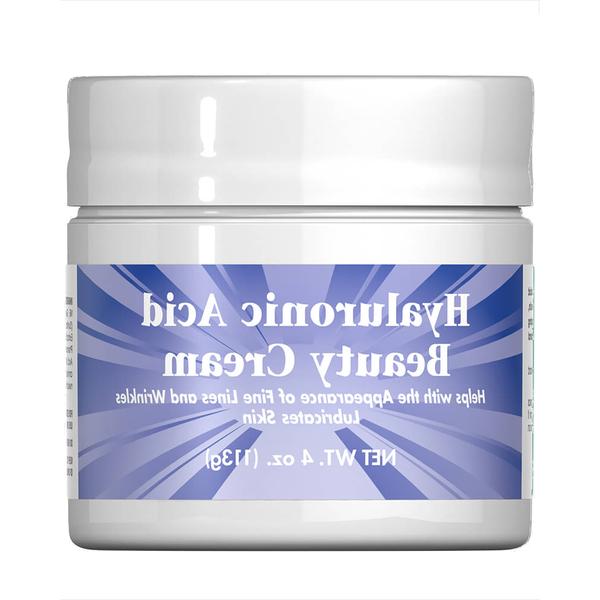 acide hyaluronique crème